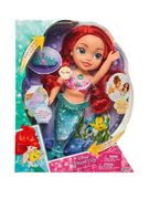 DISNEY Sing & Sparkle ARIEL DOLL