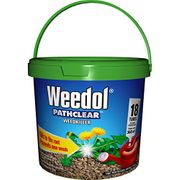 Weedol Ultra Tough Weed Killer Liquid Concentrate