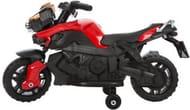 Kids Ride on Motorbike - Red £30.82