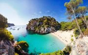 Win a Trip to Menorca
