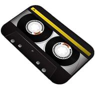 Retro Cassette Tape Floor Mat Down From £7.64 to £3.82