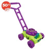 Disney Toy Story Bubble Mower Half Price