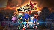 Sonic Forces (PC Game)