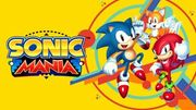 Sonic Mania (PC Game)