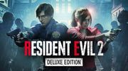 RESIDENT EVIL 2 / BIOHAZARD RE:2 - Deluxe Edition (PC Game)