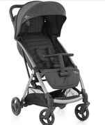 BabyStyle Oyster Atom Pushchair - Tungsten Grey