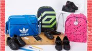 Back to School Bargains from £3.49 at M and M Direct