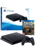 PS4 500GB Console + Days Gone Only £249.99