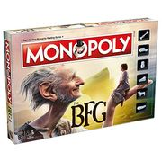 The Works BFG Monopoly Game