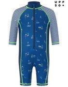 Monsoon BABY ANCHOR SUN SAFE SURF SUIT