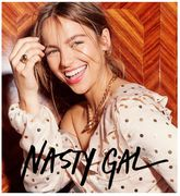 Nasty Gal 50% Off Everything + Emma Louise Connolly Colab!