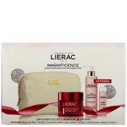 Lierac Magnificence Detoxifying & Beautifying Anti-Wrinkle CareFor Dry Skin