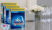 Finish Powerball Dishwasher Tablets - 110, 220, 330 or 440
