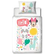 Disney Minnie Mouse and Friends Bedding Set - Toddler