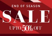 Online Exclusive! Buy One Get One Half Price! Hotter Shoes including Season Sale
