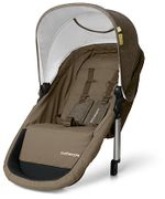Mothercare Genie Second Seat Unit - Clay