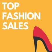 Top Fashion Sale Right Now