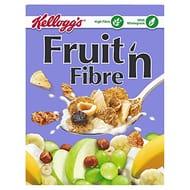 Kellogg's Fruit N Fibre 375 G, Pack of 6 £6.98 (Prime)