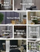 10% off Your Order at Swift Direct Blinds