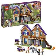 SAVE £12 - LEGO FRIENDS Mia's House (41369)