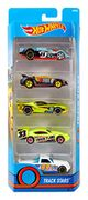 Hot Wheels Diecast Toy Cars (5 Pack)