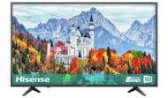 Hisense Smart 4k Usd Tv 55inch H55a6250uk