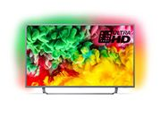 Philips 55PUS6753/12 55-Inch 4K Ultra HD Smart TV with HDR Plus