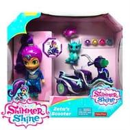 Shimmer & Shine: Zeta's Scooter Playset