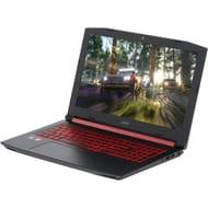 """Acer Nitro 5 15.6"""" AMD Radeon R5 Series Gaming Laptop - Black"""