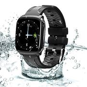 Smartwatches Fitness Tracker with Camera Waterproof Sports Watch