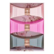 TED BAKER Trio of Bow Fragrances