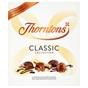 Thorntons Classic Mixed Chocolates - 248g (Amazon Pantry - min £15 spend)