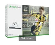 XBOX ONE S FIFA 17 BUNDLE (1TB) Only £249.99