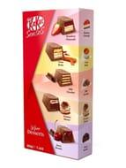 Kitkat Senses Mini Desserts DUTY FREE EXCLUSIVE 202g Bbe 30/11/19
