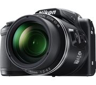 NIKON COOLPIX B500 Bridge Camera - Black