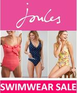 Swimwear Sale at Joules