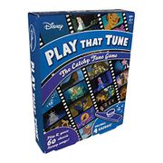 Disney Inspired Play That Tune Game