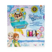 Play-Doh Vinci Vanity 'Frozen' Frame Kit Free Delivery with Code SH4J