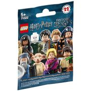 Free LEGO Harry Potter Minifigures at The Hut | LatestDeals co uk
