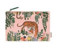 Cath Kidston - Disneys the Jungle Book - Tiger Pouch