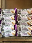 10x Meredith & Drew Mini Flapjacks Oaty Flapjacks Only £1 at Lowpricefoods
