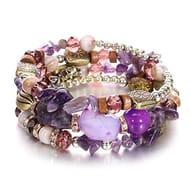 £1.99 Bracelet 80% Off+free Delivery