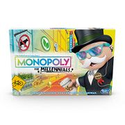 Best Price! Monopoly for Millennials Board Game