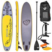 GYMAX 11FT Inflatable Stand up Paddle Board £236.50 with Voucher