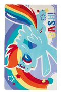 My Little Pony Crush Fleece Throw Item Reference: 242-374-42IC