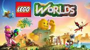 LEGO Worlds (PC Game)