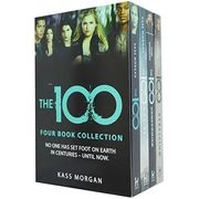 The 100 - 4 Book Box Set