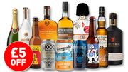 FREE £5 Voucher for Flavourly Bottleshop - save on Craft Beer, Gin, Whisky