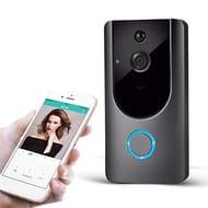 Wireless WiFi Video Doorbell HD Security