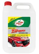 Turtle Wax ZipWax Super Concentrate Wash & Wax 5 Litre